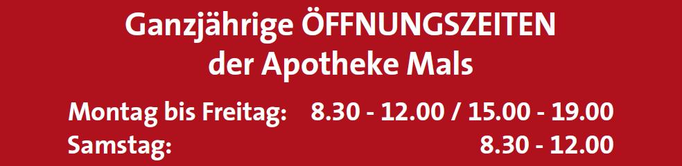 Öffnungszeiten_Apotheke